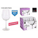 wine glass 40cl chas