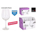 wine glass 52cl chas