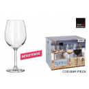 wine glass 46cl spring