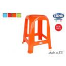 wholesale Home & Living: multi-purpose stool 26x26x47cm colors aroa