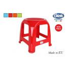 wholesale Home & Living: multi-purpose stool 26x26x33cm colors