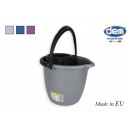 14l net bucket with eco reverse drainer