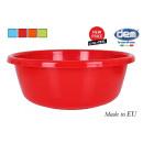 round bowl 20l 46cm colors
