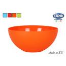 wholesale Household & Kitchen: salad bowl 24cm 3,45l nayade