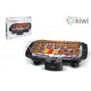 electric grill 2000w 38x22cm