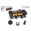 wholesale Kitchen Electrical Appliances: grill grill / raclette 350w 205x105