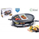 plancha grill/raclette 900w