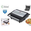 Großhandel Elektrogeräte Küche: Sandwichmaker 850w Grillplatte Edelstahl