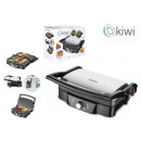 wholesale Household & Kitchen: grill double 1600w grill: 28x18cm 180 apertur