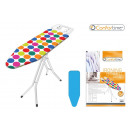 Ekoline ironing board 34x113cm confortime