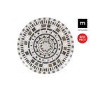 pod Talerz Barokowy monaco o wielkości 32,5 cm