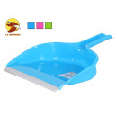 wholesale Garden Equipment: shovel picker + rubber 23x30,5cm u colors