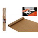 wholesale Table Linen: golden pvc table path 45x150cm