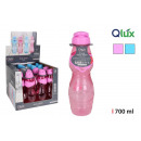 sport bottle lux 700ml qlux