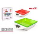 digital kitchen scale 5kg basic home