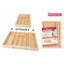organiz.cubiertos mader ext.46x43x5 privilege