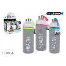 bottle water vid.funda health 1000m bewinn