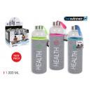 wholesale Gifts & Stationery: bottle water vid.funda health 1000m bewinn
