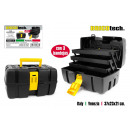 wholesale Toolboxes & Sets: box tools 3 tray venezia bricolajetech
