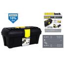 toolbox c / tray 40x20x18.6 bricolajetech