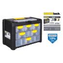 toolbox c / organiz.40x20x26cm bricolajetech