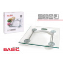 wholesale Personal Scales: digital bathroom scale 150kg rect. basic hom