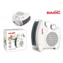 air heater 10002000w 2 posici basic ho
