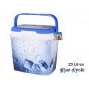 grossiste Autre: réfrigérateur iml 25 litres de roches bleues