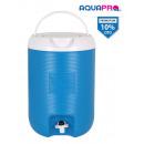 mayorista Calefacción y sanitarios: termo agua con grifo 8 litros aquapro