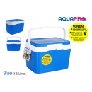 5 liter blue aquapro pu fridge