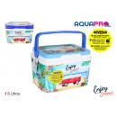 iml 5 liter koelkast geniet van zomerse aquapro