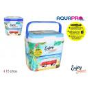 iml 15 liter koelkast geniet van zomerse aquapro