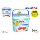 mayorista Otro: nevera iml 25 litros enjoy summer aquapr