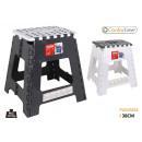 38cm folding stool confortime