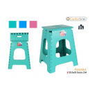 wholesale Small Furniture: stool folding 35.5x31.5x44cm confortim