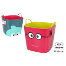 wholesale Curtains & Drapery: square carrycot 25 liters children lifestory