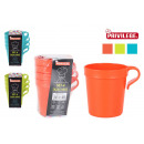 wholesale Other: set of 4 cups mug pp heavy privilege