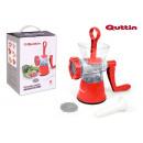 wholesale Kitchen Electrical Appliances: meat grinder with crank 28x12x22 quttin