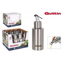wholesale Food & Beverage: stainless steel 250ml with stopper quttin