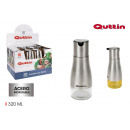 wholesale Food & Beverage: 320ml stainless steel oil can quttin