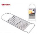 grossiste Outillage et accessoires: râpe multi-usage ss 30x11cm quttin