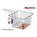 wholesale Household & Kitchen: gourmet basket square 125x125x85 quttin