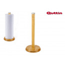 Bamboo kitchen roll stand 16cm quttin