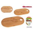 tabla bambú tapas1 27x15cm 3surt. quttin
