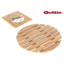 wholesale Table Linen:bamboo mat 18cm quttin