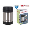 wholesale Thermos jugs: 350ml stainless steel food thermos quttin