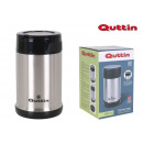 wholesale Thermos jugs: 500ml stainless steel food thermos quttin
