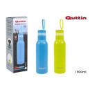 termo sport bottle 500ml quttin