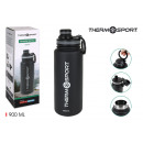wholesale Lunchboxes & Water Bottles: 900ml thermosport sport thermos bottle