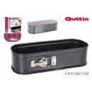 wholesale Business Equipment: closing oven mold 31x12x6.7cm dg quttin